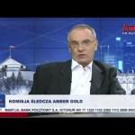 Komisja śledcza Amber Gold