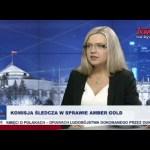 Komisja śledcza w sprawie Amber Gold