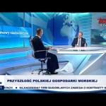 Przyszłość polskiej gospodarki morskiej