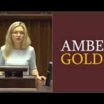 TO SKANDAL, że Polska od 4 lat nie wyjaśniła afery AMBER GOLD!