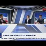 Uchwała Sejmu RP w sprawie ludobójstwa na Wołyniu