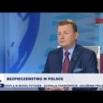 Bezpieczeństwo w Polsce