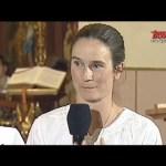 Konferencja Mary Wagner, obrończyni prawa do życia nienarodzonych z Kanady