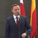 Obchody 72. rocznicy wybuchu Powstania Warszawskiego