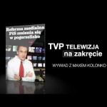 Prezes TVP jak najszybciej