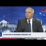 Śledztwo ws. prezesa Rzeplińskiego