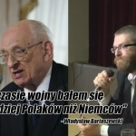 Władysław Bartoszewski służył sowieckim służbom!