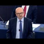 Cała debata w sprawie Polski i Trybunału Konstytucyjnego w Parlamencie Europejskim