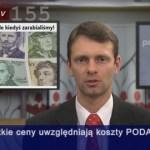 Politycy o rosnących zarobkach Polaków = iluzja rosnących zarobków