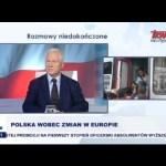 Polska wobec zmian w Europie