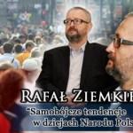 Samobójcze tendencje w dziejach Narodu Polskiego