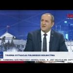 Trudna sytuacja polskiego rolnictwa