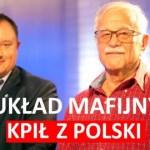 Układ mafijny kpił z Polski