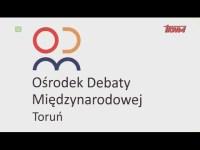 Jak promować dobre imię Polski w świecie?