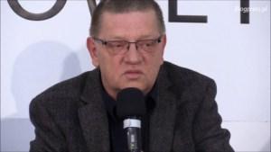 Płk Piotr Wroński – Zabójcy księdza Jerzego