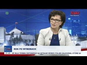 Rok po wyborach