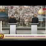 Telewizyjny Uniwersytet Biblijny: Objawienie się Boga miłosiernego i łaskawego