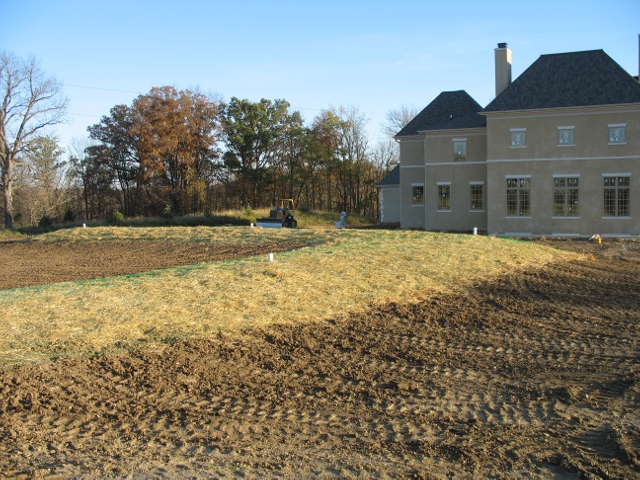 Effective Alternatives to Elevated Sand Mounds - DL Howell and
