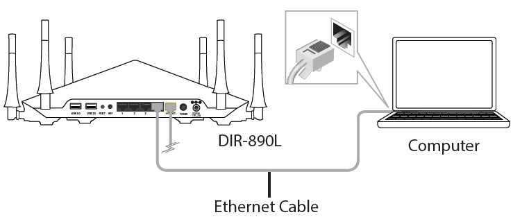 home ethernet wiring guide