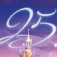Disneyland Paris 25th Anniversary brochure & price grids now officially available