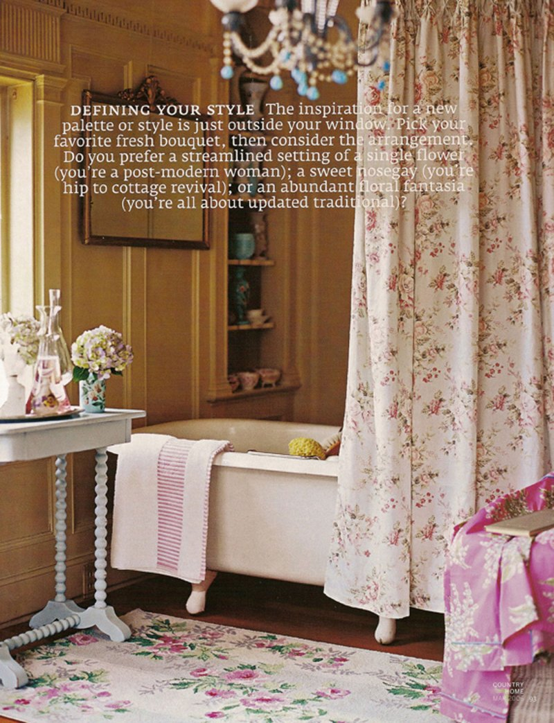 Large Of Country Home Magazine