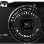 First image of the XQ1 | Fuji Rumors