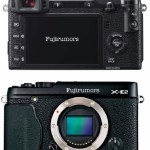 UDPATE: Better pics of the X-E2 | Fuji Rumors