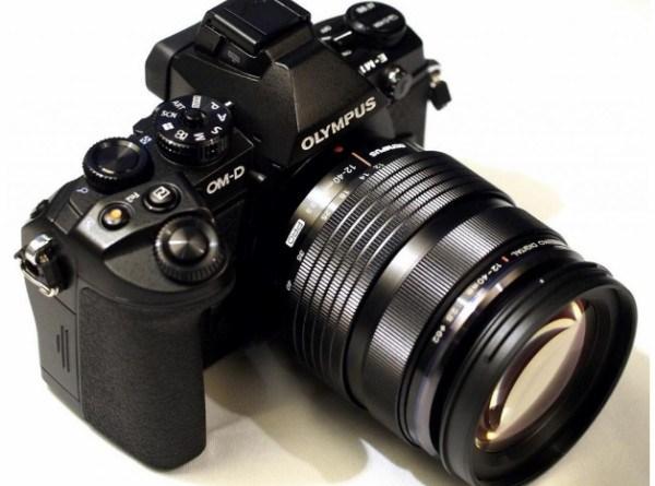 (FT5) E-M1 video specs | 43 Rumors