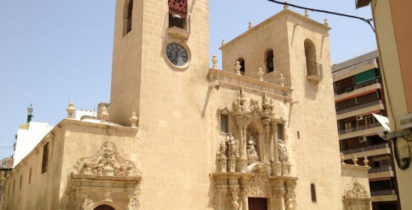 Basílica-de-Santa-María-1
