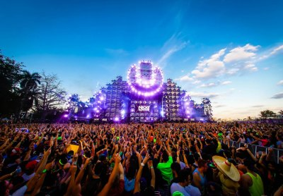 Miami Music Madness: The Ultimate Guide To Ultra Music Festival