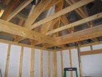 Retama Village - Our Coach House - Tray Ceiling