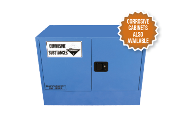 Buy Safety Storage Cabinets in Perth