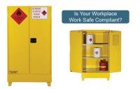 Chemical Storage Cabinets Perth