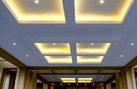 Project: Marriott Hotel - DMF Lighting