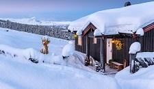 FLERE HYTTER Mangler du endnu et sted at overnatte, så kig på følgende muligheder: Prøv dennehytteside: http://www.norgesbooking.no/…/hytteut…/ostlandet/gaustablikk Vælg 'alle' i Region – så kan du vælge Gaustablikk. Igen skal du […]
