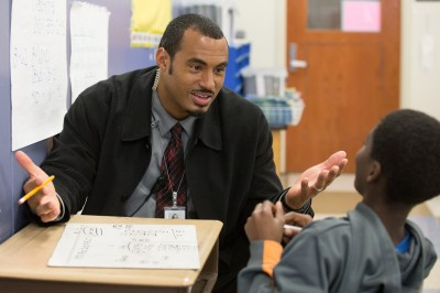 King's Peter LeBlanc to be New Principal at Goodrell Middle School - Des Moines Public Schools