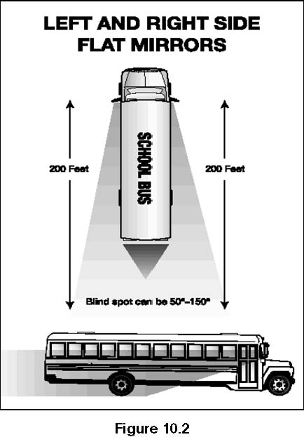 Section 10 School Buses