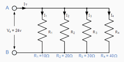 this is the basic voltage divider circuit by changing the resistors