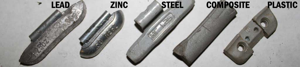 Guide to Hand Sorting Wheel Weights