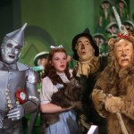 The Wizard of Oz Blu-ray screen shot 29