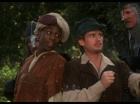 Robin Hood: Men in Tights Blu-ray screen shot 5