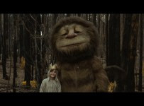 Where the Wild Things Are Blu-ray screen shot 8