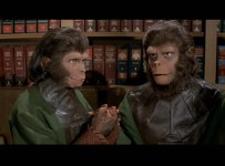 Escape from the Planet of the Apes Blu-ray screen shot 15
