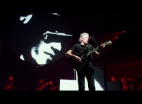 Roger Waters The Wall Blu-ray screen shot 13