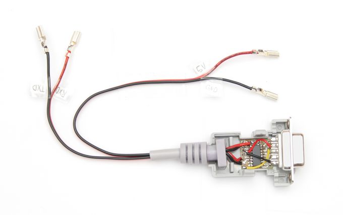 wwwdoc-diynet  Compact RS232-TTL converter