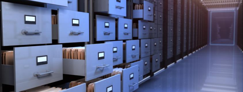 Digital Archiving Solution Docbyte