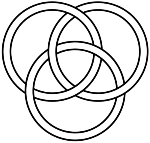 circle symbol black elk Hoop = circle / balance black elk said that humans should look at a circle as sacred because it demonstrates the connectedness of all things not only are most things in nature is round (earth, sun, moon, etc), the circle can represent different aspects of the whole.