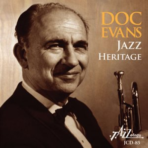 Doc Evans Jazz Heritage CD