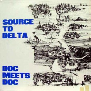 Doc Evans LP Source to Delta