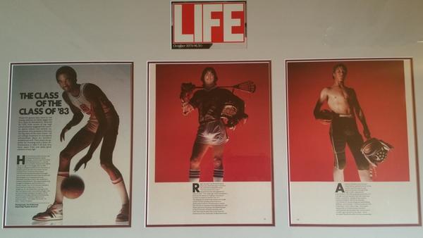 Tim Worstell Life Magazine